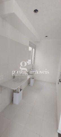 Apartamento para alugar com 2 dormitórios em Santa cândida, Curitiba cod:64691001 - Foto 6