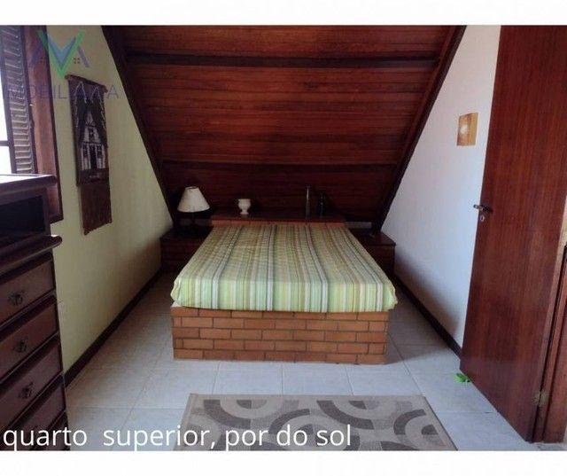 Unamar Casa venda com 100 metros quadrados com 3 quartos em Verão Vermelho (Tamoios) - Cab - Foto 3
