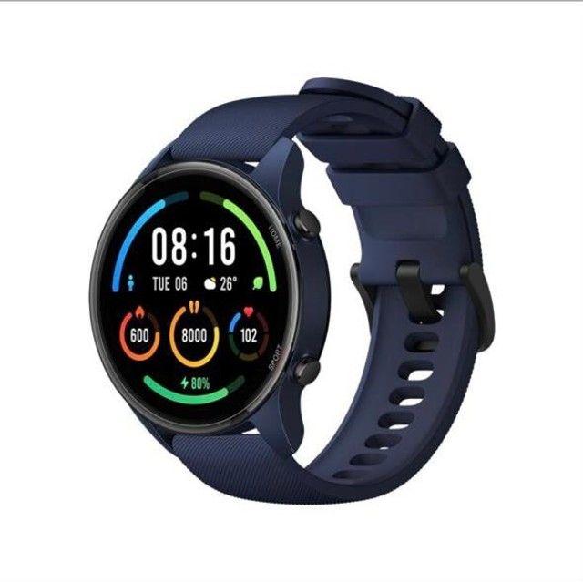 Smartwatch Relógio Inteligente Mi Watch Sport