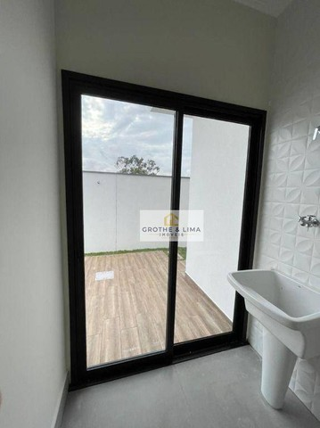 Casa com 3 Suítes à venda, 150 m² por R$ 810.000 - Cyrela landscape Taubaté/SP - Foto 11