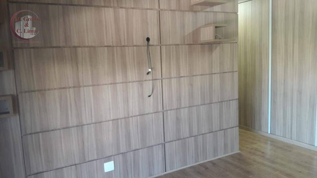 Apartamento com 4 dormitórios para alugar, 245 m² por R$ 6.500,00/mês - Jardim das Colinas - Foto 14