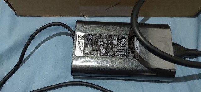 Carregador DELL DG4X7T novo - Foto 2