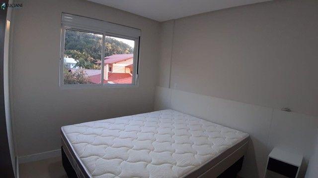 Ótimo apartamento 03 dormitórios sendo 01 suíte em Governador Celso Ramos! - Foto 8