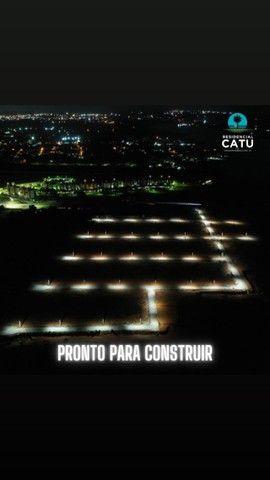 Loteamento Catu Aquiraz, investimento certo !! - Foto 9