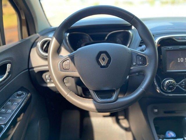Renault Captur Intense automático 2018 - Foto 11
