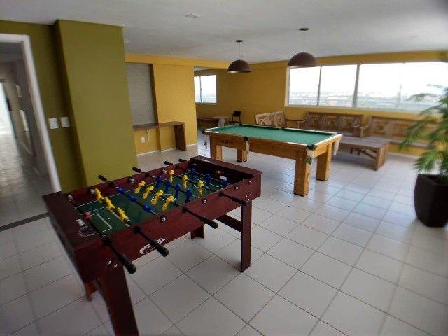Montblanc Residence Papicu/Cocó - Foto 10