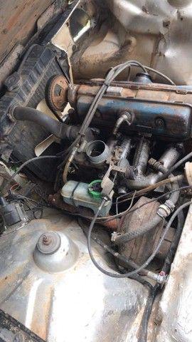 Chevette montado pra demolicar - Foto 4