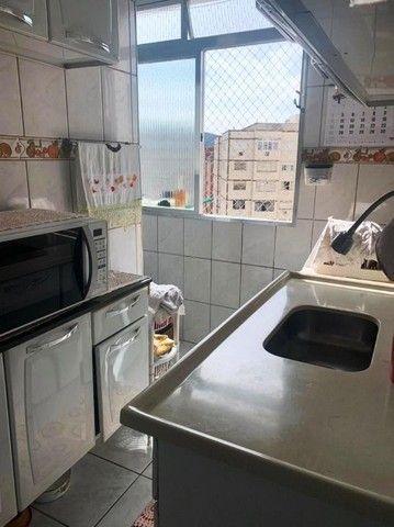 Apartamento em José Menino, Santos/SP de 50m² 1 quartos à venda por R$ 189.000,00 - Foto 9