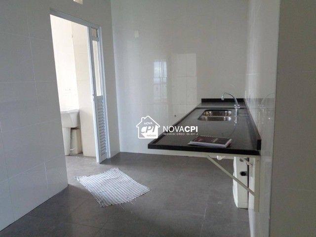 Cobertura à venda, 277 m² por R$ 1.900.000,00 - José Menino - Santos/SP - Foto 12