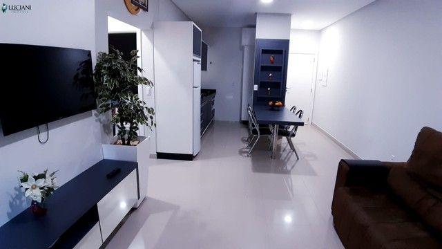 Excelente apartamento com 02 dormitórios sendo 01 suíte em Governador Celso Ramos!