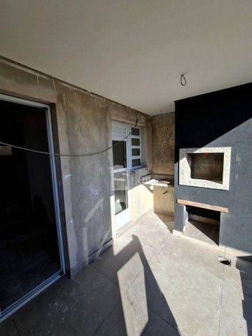 Apartamento 02 quartos (01 suíte) no Água Verde, Curitiba - Foto 13