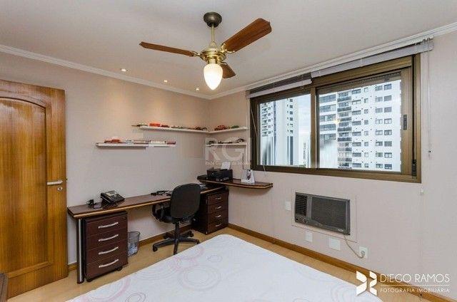 Apartamento à venda com 3 dormitórios em Petrópolis, Porto alegre cod:VP87970 - Foto 18