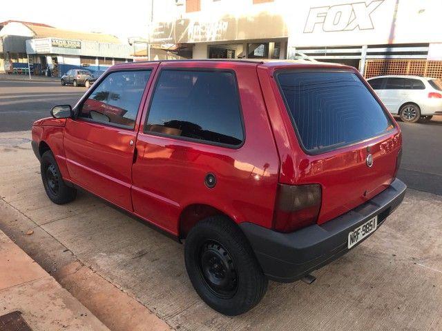 Fiat uno mile 2011 - Foto 4