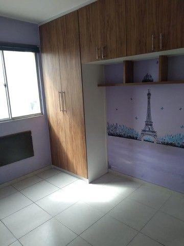 Vendo Apartamento Mobiliado em condominio fechado. - Foto 6
