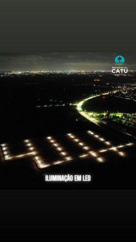 Loteamento Catu Aquiraz, investimento certo !! - Foto 7