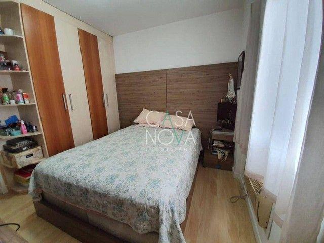 Apartamento com 2 dormitórios à venda, 90 m² por R$ 500.000,00 - Boqueirão - Santos/SP - Foto 11