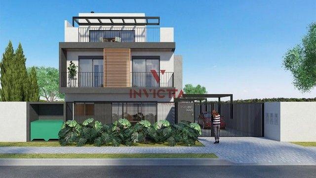 SOBRADO RESIDENCIAL com 3 dormitórios à venda com 177m² por R$ 850.000,00 no bairro Santa  - Foto 5