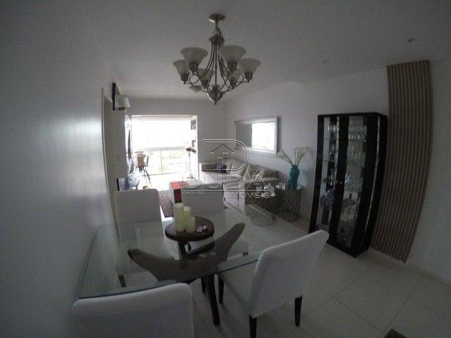 Apartamento para alugar com 3 dormitórios em Centro, Criciúma cod:15631 - Foto 8