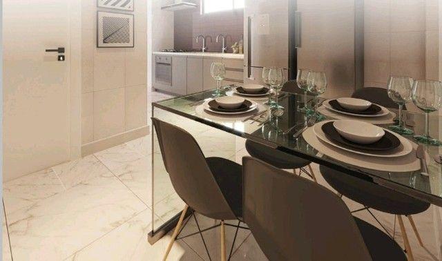 Apartamento 4 quartos 02 suítes em boa viagem - alto padrão - fase final de construção - Foto 11