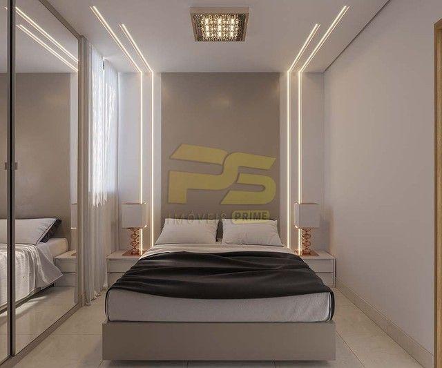 Apartamento à venda com 2 dormitórios em Bancários, João pessoa cod:PSP695 - Foto 17