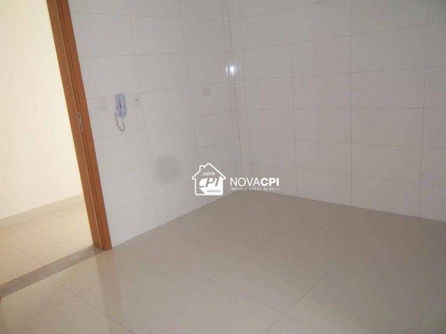Apartamento com 2 dormitórios à venda Boqueirão - Santos/SP - Foto 8