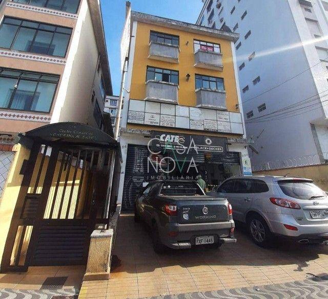 Sala à venda, 32 m² por R$ 140.000,00 - Embaré - Santos/SP - Foto 17