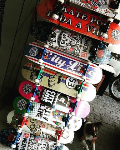 Skate cityline  - Foto 3