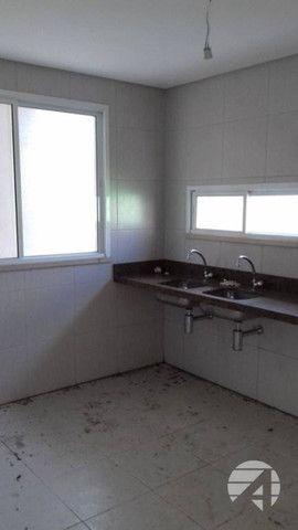 CA 0952- Casa em condomínio, 4 suítes 285 M² 8 vagas Eusébio - Foto 7