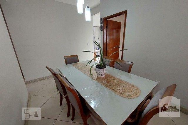 Apartamento à venda com 3 dormitórios em Castelo, Belo horizonte cod:334448 - Foto 8