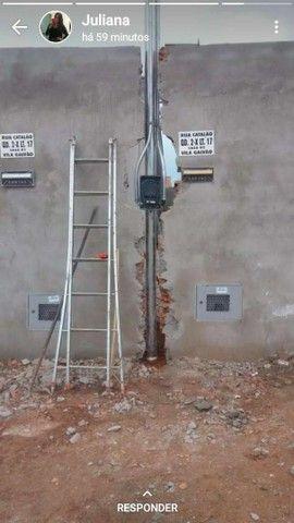 Eletricista hidráulicas serviços diversos sábados e feriados - Foto 3