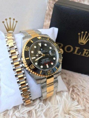 Relógio topp premium - Foto 3