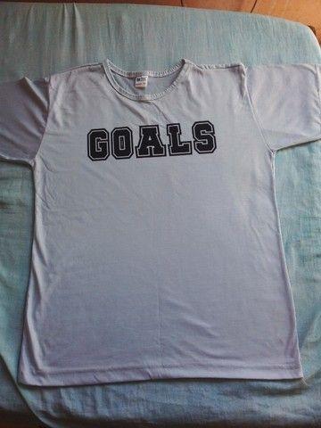 Camisa TNG ou Outras Opções (Novas) - por 20 Reais. Faço as 3 por 25 - Foto 6