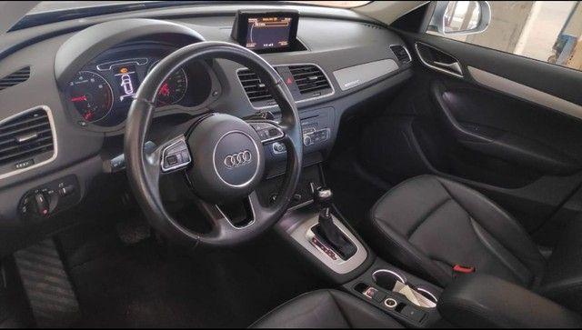 Audi Q3 2.0 Turbo  - Foto 3