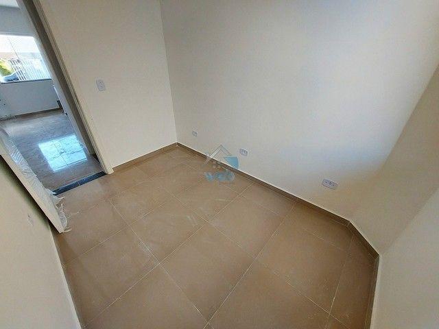 Sobrado à venda com 3 quartos (1 suíte) e 72 m², muito bem localizado próximo a rua São Jo - Foto 16