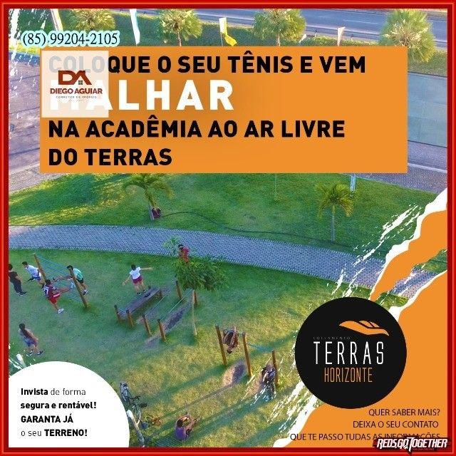 Lotes Terras Horizonte $%¨&* - Foto 4