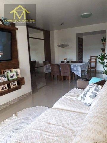 Amplo 3 quartos na Praia da Costa por apenas 480mil !!! cód. 17726AM - Foto 4