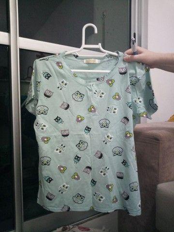 Promoção de roupas novas!!! - Foto 3