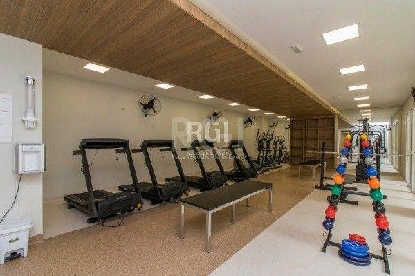 Apartamento à venda com 3 dormitórios em Jardim carvalho, Porto alegre cod:NK21516 - Foto 14