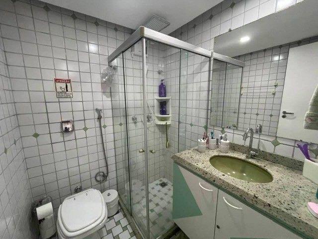 Vendo belíssimo apartamento em Guarapari. Com vista eterna para o mar. - Foto 17