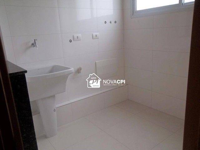 Apartamento com 2 dormitórios à venda Boqueirão - Santos/SP - Foto 19