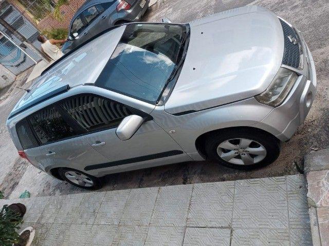 Carro Grand Vitara 2.0 Automático - Foto 6