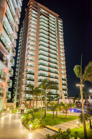Grande Oportunidade no Cocó. Apartamento Com 111m2 4 Quartos
