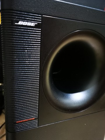 Home Theater Bose Acoustimass 10 - Foto 5