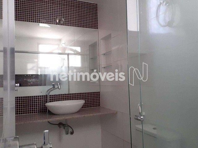 Apartamento à venda com 3 dormitórios em Santa efigênia, Belo horizonte cod:276126 - Foto 8