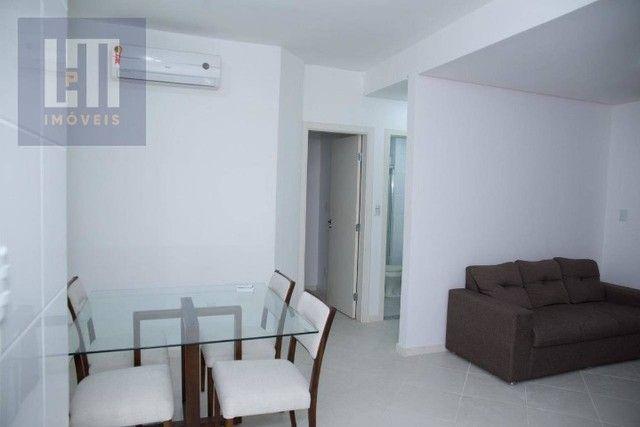 Apartamento no Condomínio Sollarium em Flores. - Foto 5