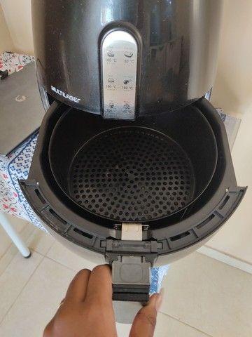 Airfryer Multilaser 3,5l - Foto 2
