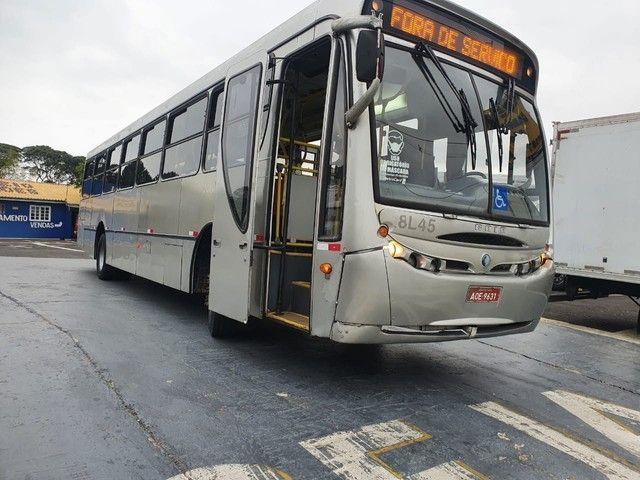 Ônibus Scania 2006  - Foto 4
