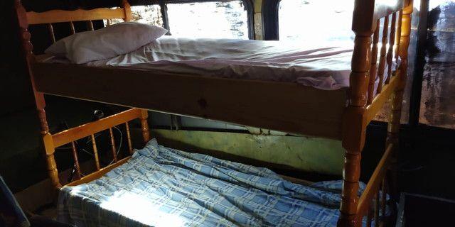 Ônibus comil  - Foto 6