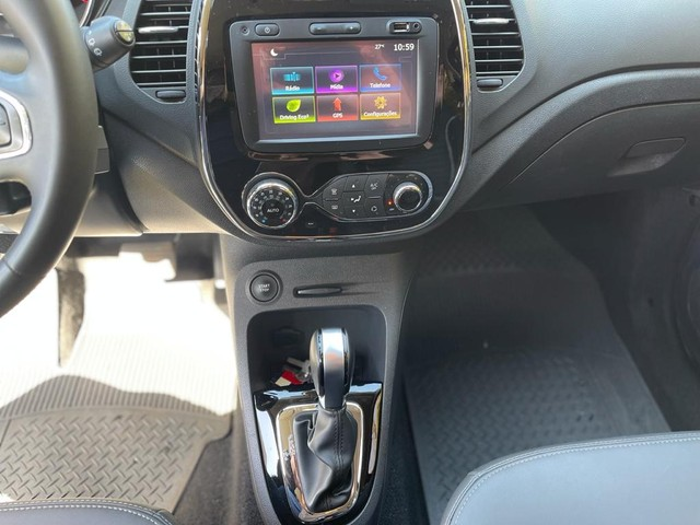 Renault Captur Intense automático 2018 - Foto 8