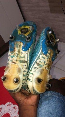 Chuteira Nike primeira linha  - Foto 2